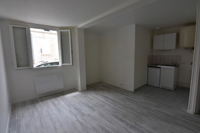 Rental apartment Neuilly en thelle 520€ CC - Picture 2