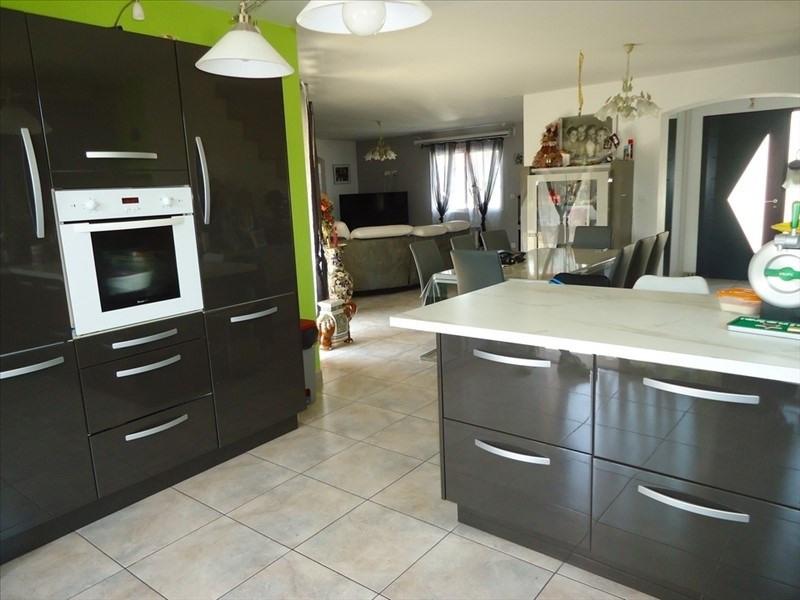 Vendita casa Terssac 320000€ - Fotografia 14