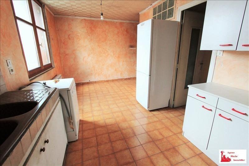 Venta  casa Saulce sur rhone 77000€ - Fotografía 6