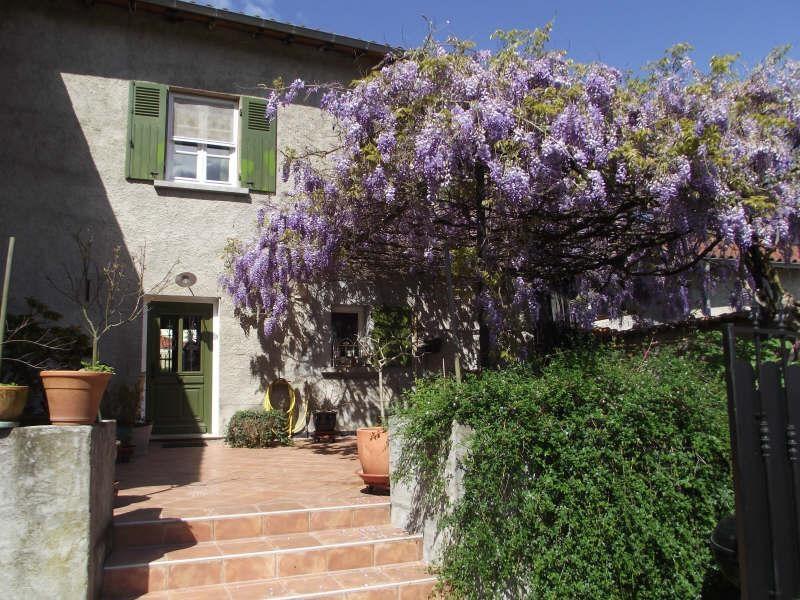 Vente maison / villa Meximieux 365000€ - Photo 6