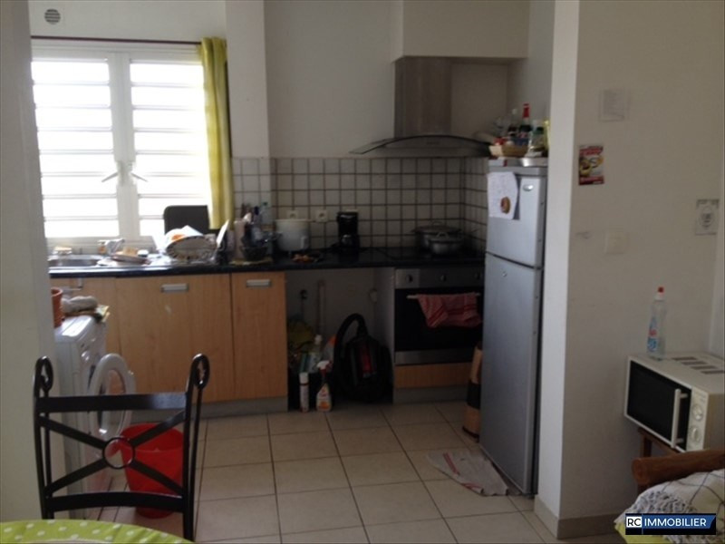 Sale apartment Bras panon 69 000€ - Picture 3