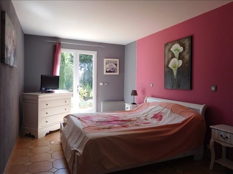 Vendita casa Carpentras 549000€ - Fotografia 8