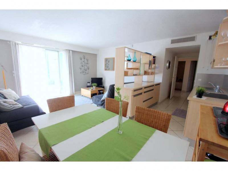 Investment property apartment Nice 385000€ - Picture 4
