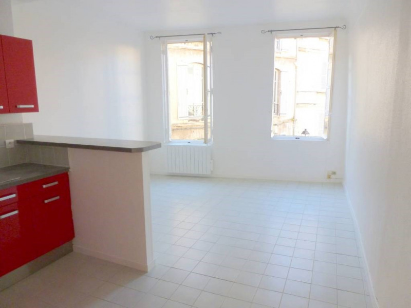 Rental apartment Avignon 492€ CC - Picture 2