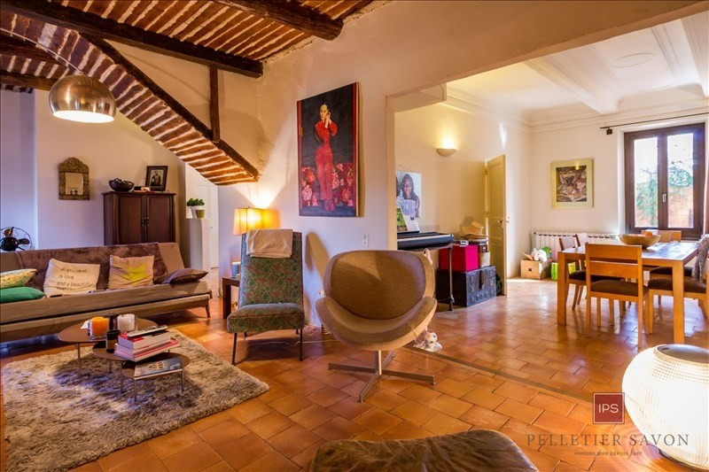 Vente de prestige maison / villa Puyricard 895000€ - Photo 1