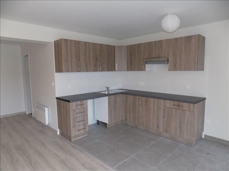 Vente appartement St pee sur nivelle 227000€ - Photo 1