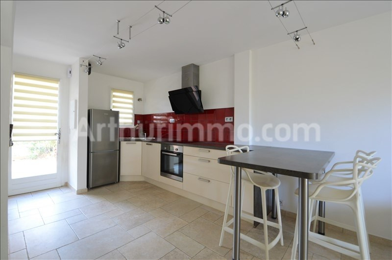 Sale house / villa St aygulf 338 000€ - Picture 5
