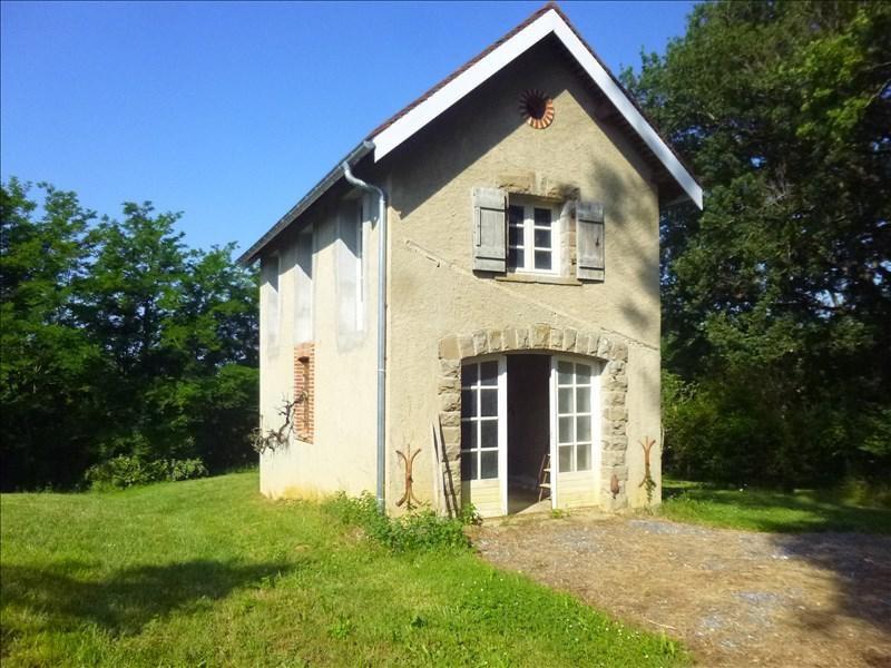 Vente maison / villa Morlaas 320000€ - Photo 6