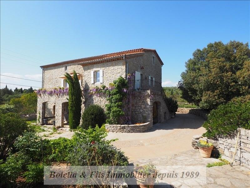 Immobile residenziali di prestigio casa Les vans 599000€ - Fotografia 9