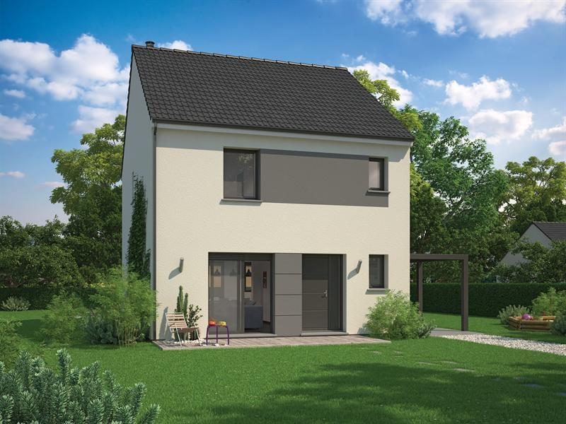 Maison  4 pièces + Terrain 282 m² Bruay-la-Buissière par Maison Familiale Mazingarbe
