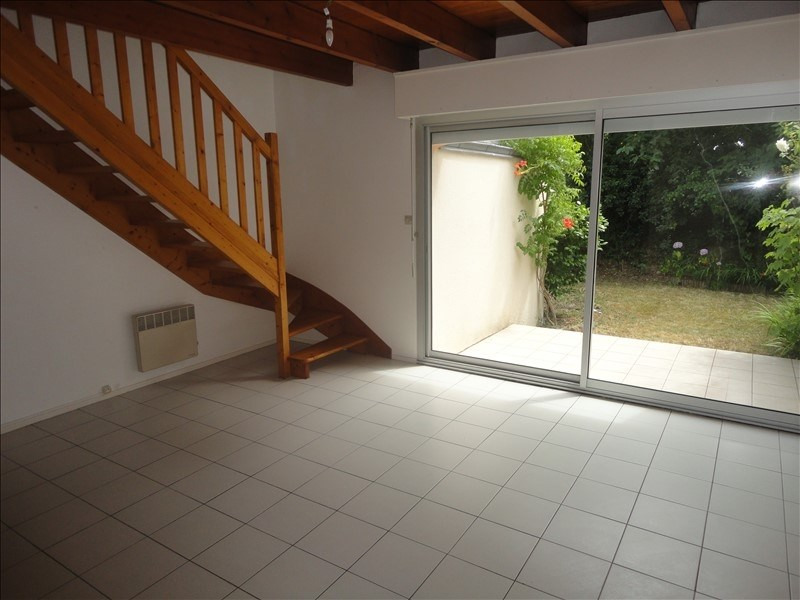 Vente maison / villa Fouesnant 133500€ - Photo 1