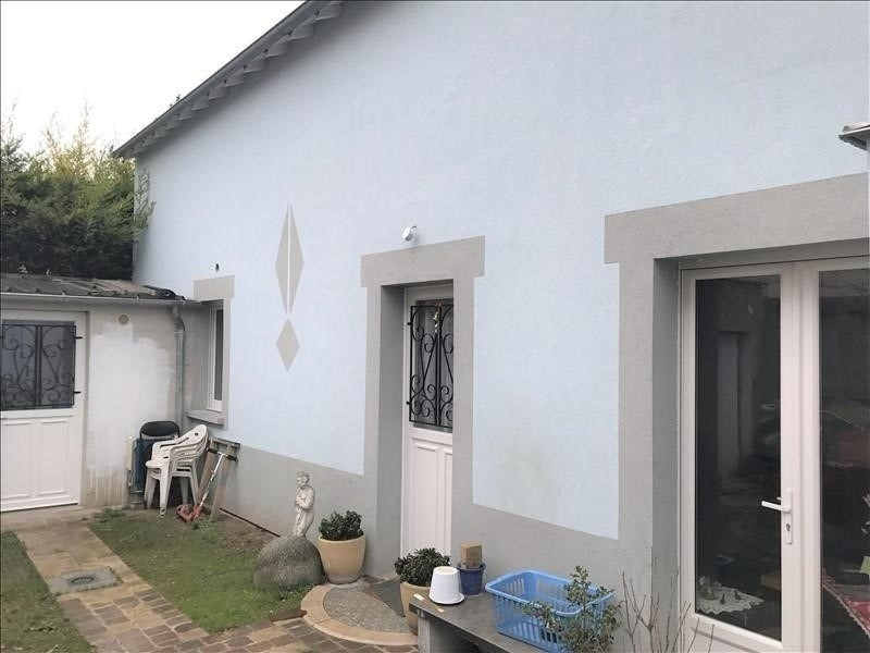 Vente maison / villa Bezons 260 000€ - Photo 1
