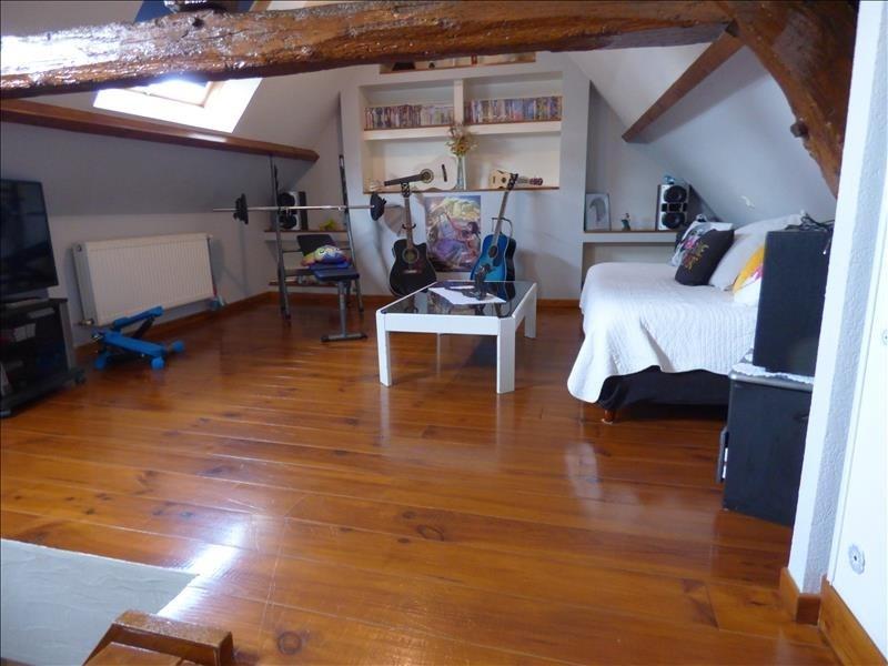 Sale house / villa Sammeron 205000€ - Picture 8