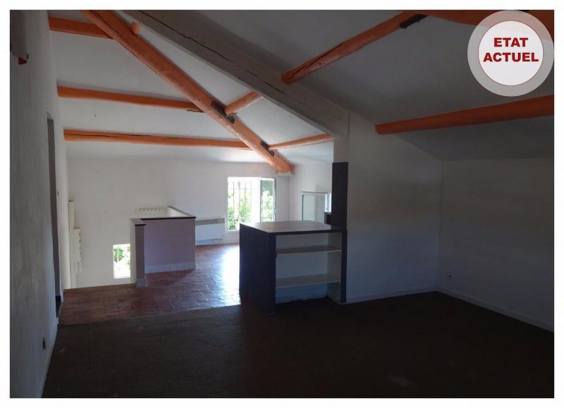 Vente appartement Entraigues sur la sorgue 117000€ - Photo 2