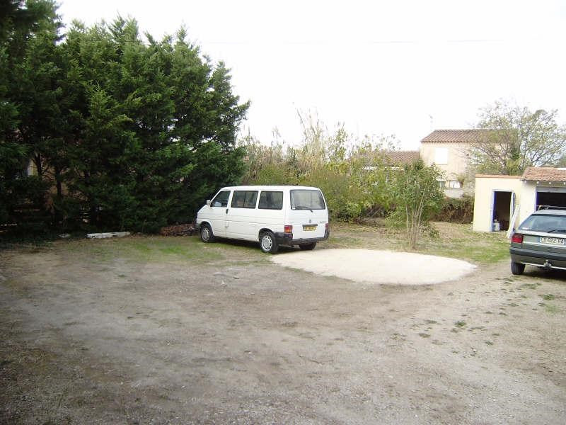 Verkauf grundstück Salon de provence 151200€ - Fotografie 3