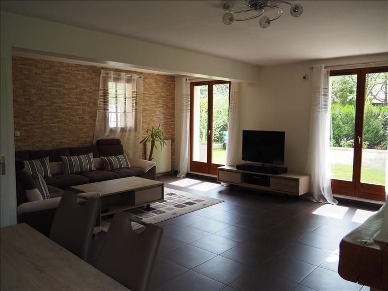 Vente de prestige maison / villa Cergy le haut 480000€ - Photo 1