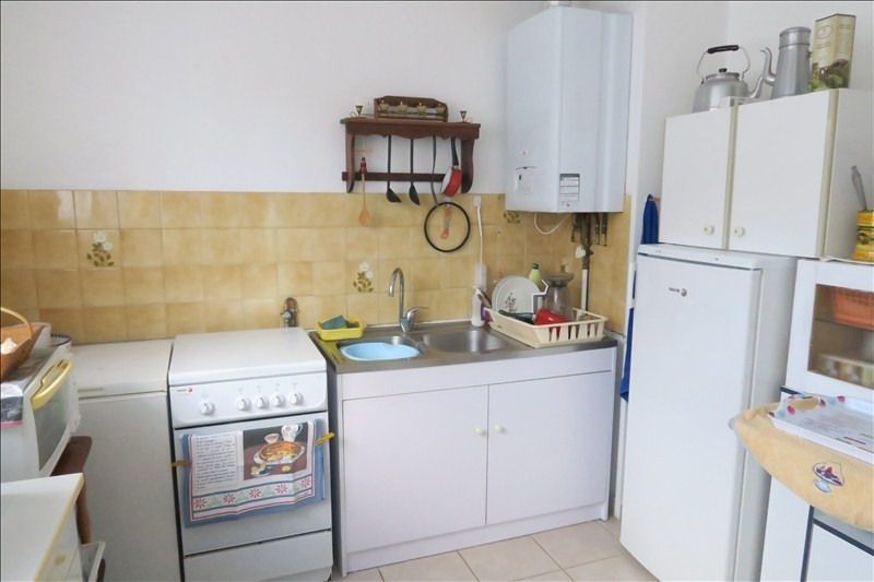 Vente appartement Royan 96 500€ - Photo 4