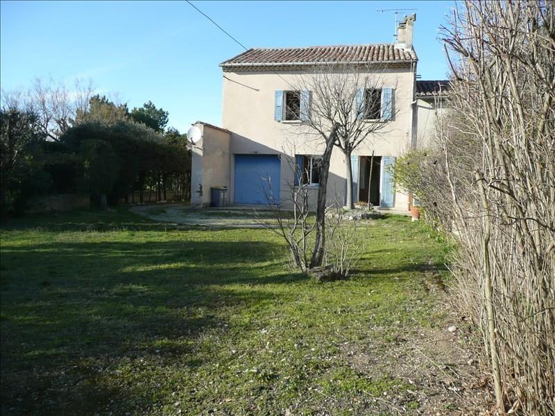 Vendita casa Carpentras 175725€ - Fotografia 3