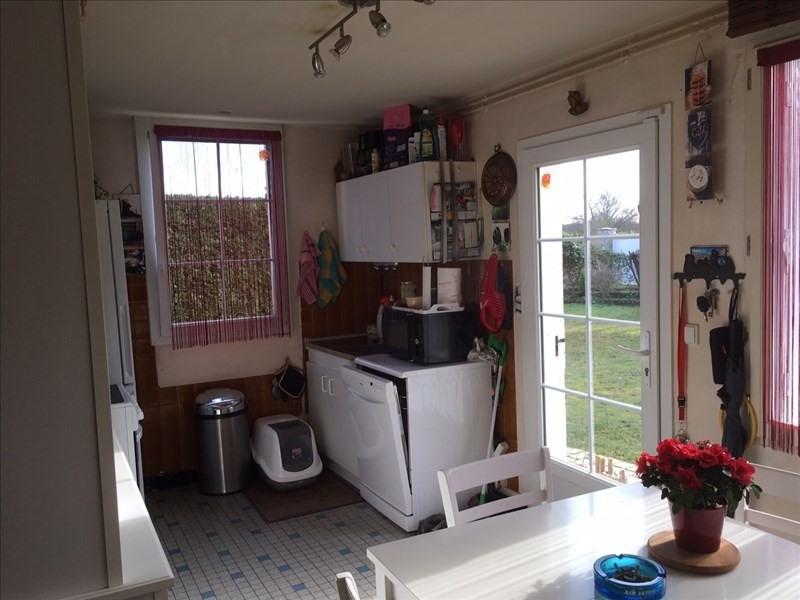 Vente maison / villa Sougy sur loire 86000€ - Photo 5