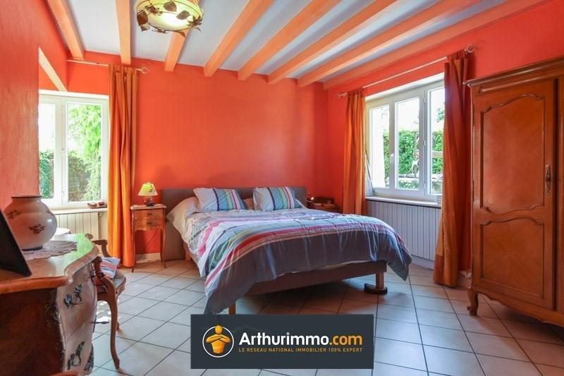 Deluxe sale house / villa Dolomieu 372600€ - Picture 6