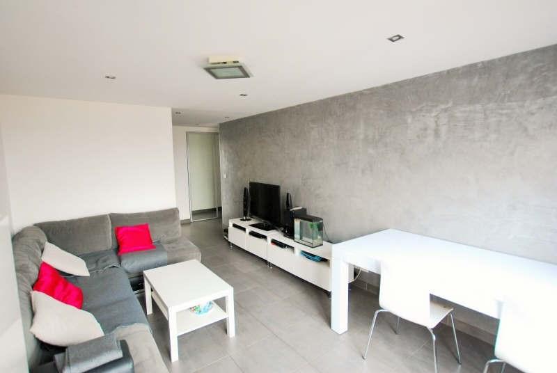 Revenda apartamento Bezons 245000€ - Fotografia 1