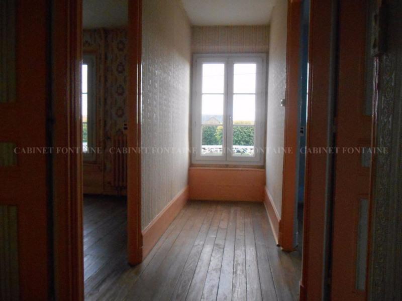 Venta  casa Crevecoeur le grand 137000€ - Fotografía 10