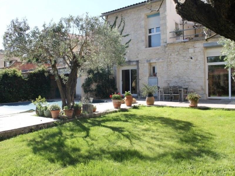 Deluxe sale house / villa Barbentane 580000€ - Picture 2