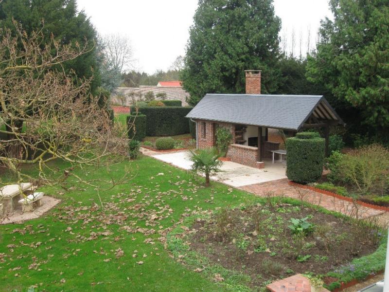 Sale house / villa Crevecoeur le grand 334000€ - Picture 12