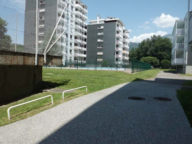 Rental apartment Chambery 537€ CC - Picture 8