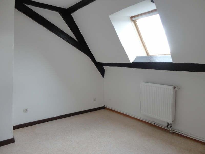 Sale apartment Reichshoffen 59500€ - Picture 3