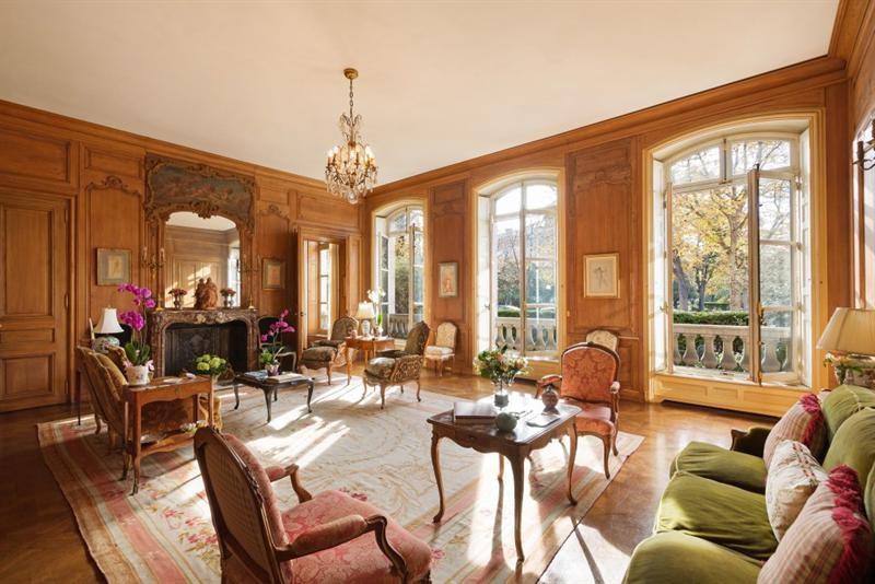 Verkoop van prestige  appartement Paris 8ème 12500000€ - Foto 7