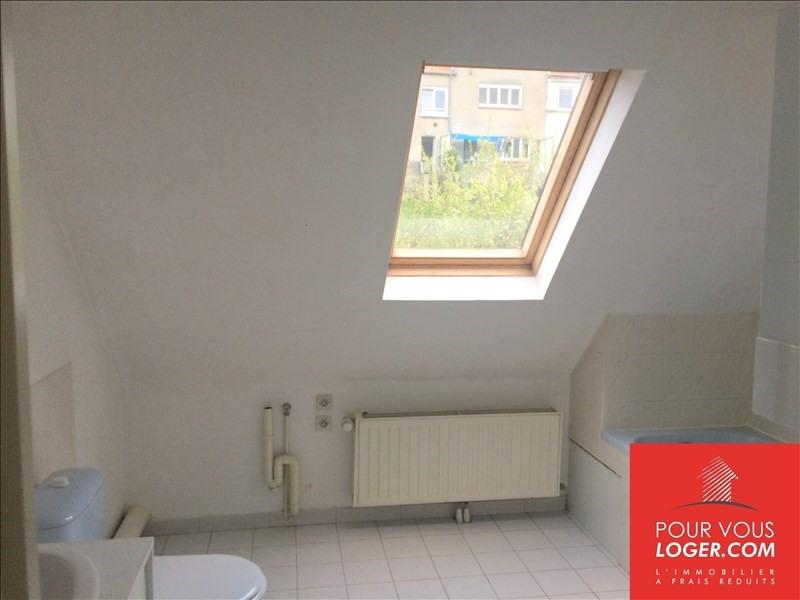 Rental apartment Outreau 425€ CC - Picture 5