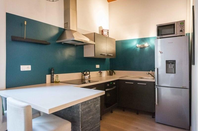 Sale apartment Lyon 1er 280000€ - Picture 4