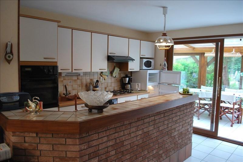 Sale house / villa Quend-plage 280000€ - Picture 6