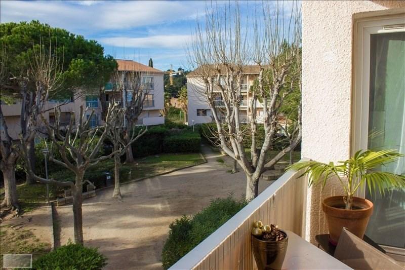 Venta  apartamento La seyne sur mer 225000€ - Fotografía 5
