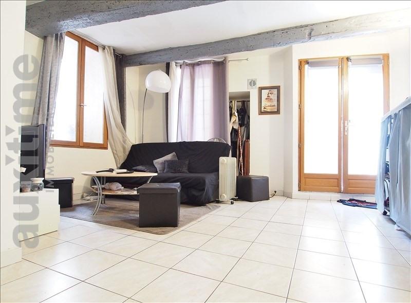 Location appartement Marseille 2ème 550€ CC - Photo 1