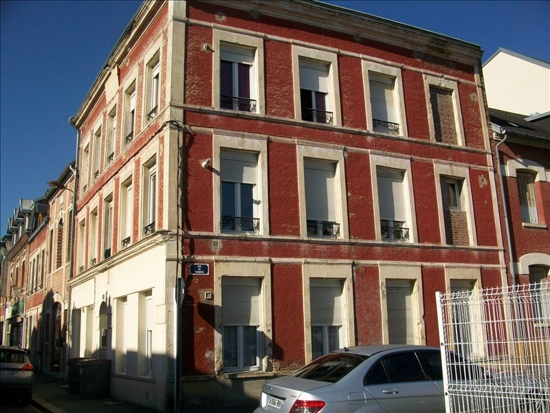 Investment property building St quentin 289500€ - Picture 5