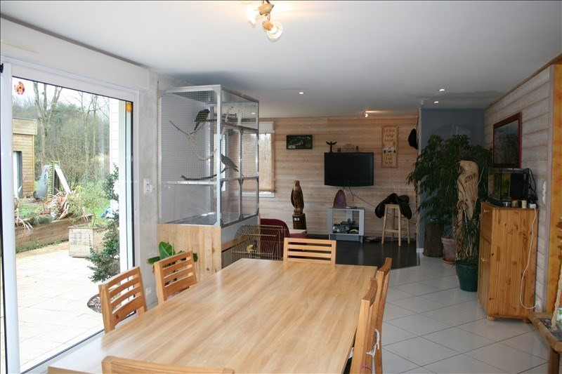 Vente maison / villa Taupont 183000€ - Photo 4