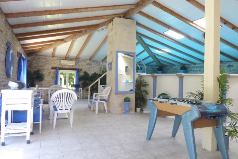 Sale house / villa Sainte soulle 493500€ - Picture 12