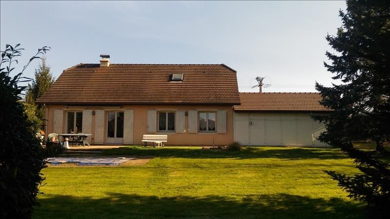 Vente maison / villa Sendets 214 000€ - Photo 1