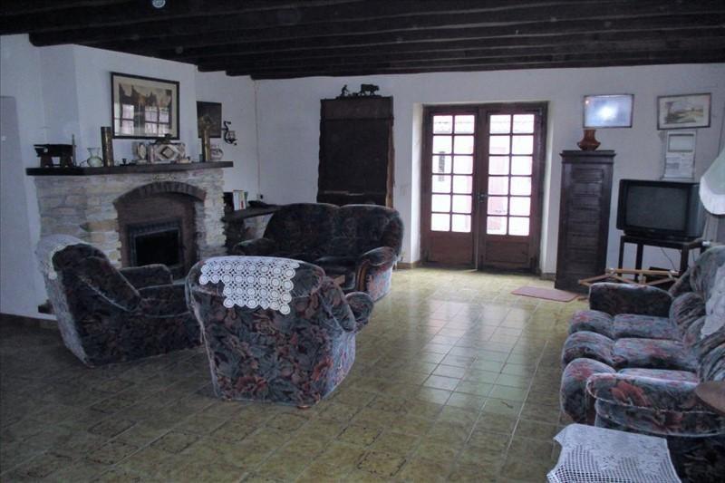 Vente maison / villa Le plessis belleville 334000€ - Photo 4