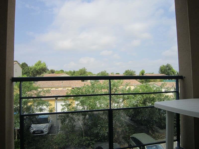 Vente appartement Carcassonne 57000€ - Photo 1