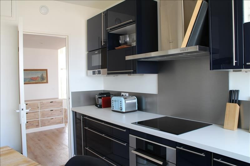 Sale apartment Saint-cloud 670000€ - Picture 8