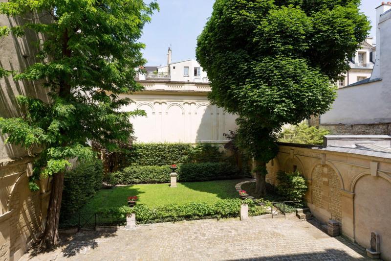 Престижная продажа квартирa Paris 4ème 4300000€ - Фото 9