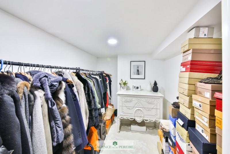 Sale apartment Neuilly-sur-seine 830000€ - Picture 11