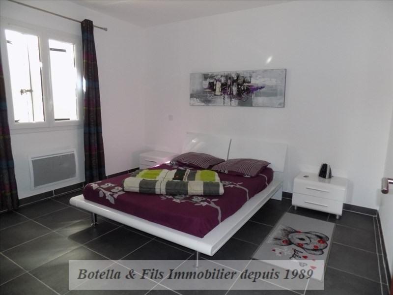 Vente maison / villa Barjac 288000€ - Photo 7