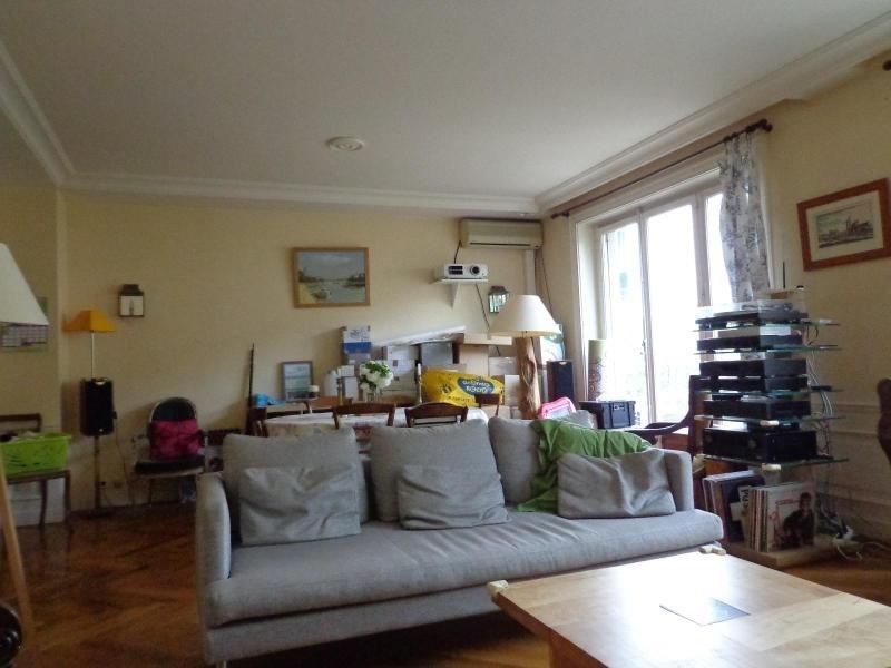 Location appartement Lyon 6ème 988€ CC - Photo 2