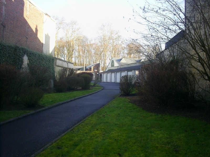 Rental apartment Villers cotterets 780€ CC - Picture 2