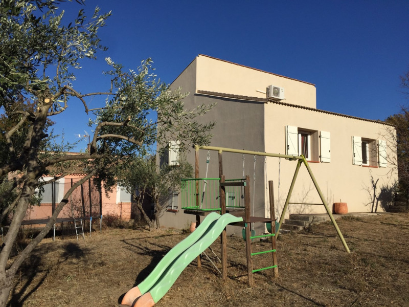 Vente maison / villa Trets 335000€ - Photo 1