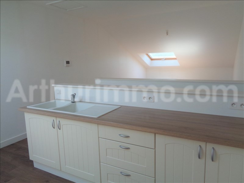 Sale apartment La chapelle st mesmin 107 000€ - Picture 1